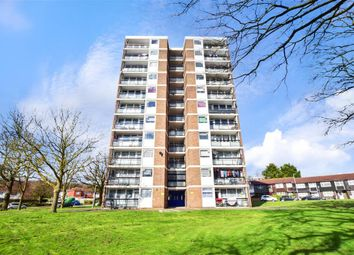 Thumbnail 2 bed flat for sale in Baywood Square, Chigwell, Essex