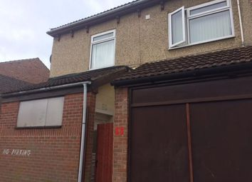 Thumbnail 4 bed maisonette to rent in Lyndhurst Road, Portsmouth