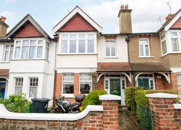 Thumbnail 4 bed terraced house for sale in Bellevue Road, London