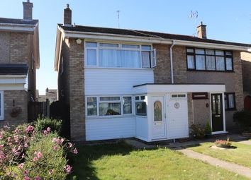 Thumbnail 3 bed semi-detached house to rent in Talisman Walk, Billericay