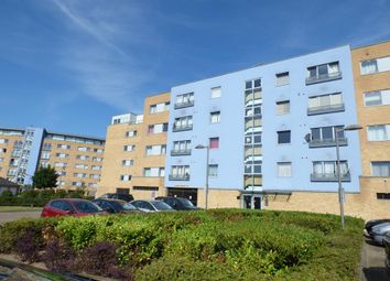 Thumbnail 1 bed flat to rent in Warrior Close, Thamesmead, London