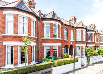 Thumbnail 4 bed terraced house for sale in Haverhill Road, London