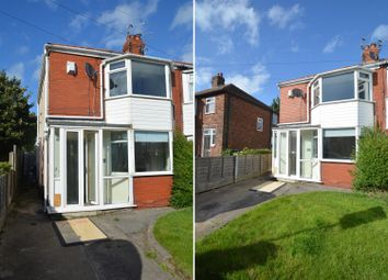 Thumbnail 2 bed semi-detached house for sale in Penrose Avenue, Marton, Blackpool