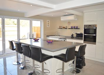 Thumbnail 4 bedroom detached house for sale in Eriboll Close, Leighton Buzzard