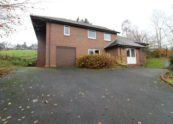 Thumbnail 4 bed property to rent in Kirkoswald, Penrith