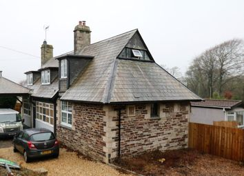 Thumbnail 4 bed property to rent in Old Rectory Mews, St. Columb
