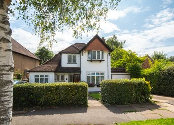 Thumbnail 4 bed detached house for sale in Lytton Road, Hatch End, Middlesex