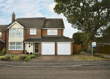 Thumbnail 5 bed detached house to rent in Chatteris Way, Lower Earley