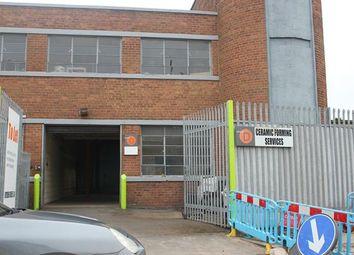 Thumbnail Light industrial to let in Unit D, 20 Edwards Lane, Liverpool, Lancashire