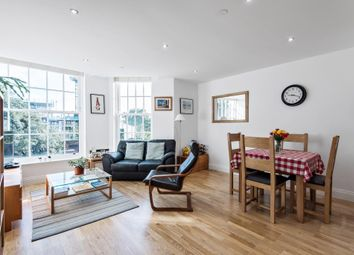 Thumbnail 2 bed flat for sale in Princess Park Manor, London