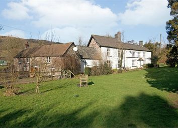 Thumbnail 5 bedroom detached house for sale in Beili Glas, Mamhilad, Pontypool, Monmouthshire