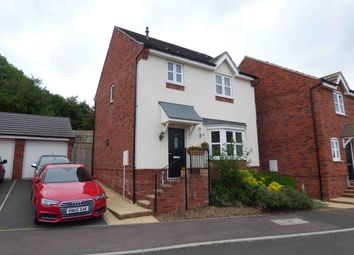 Thumbnail 3 bed detached house for sale in Wellingtons Grove, Cinderford