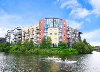 Thumbnail 2 bed flat for sale in Omega Works, Roach Road, Bow
