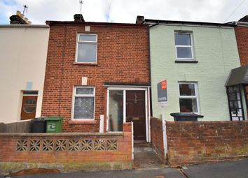 Thumbnail 2 bed terraced house for sale in Hamlin Lane, Exeter, Devon
