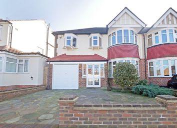 5 bed end terrace house for sale in Torrington Road, Ruislip Manor HA4