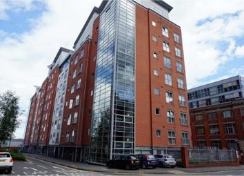 Thumbnail 2 bed flat for sale in Flat 70, Sanvey Gate, Leicester City Centre, Leicester