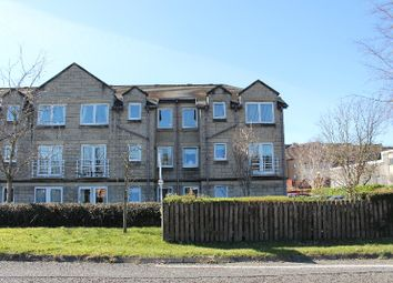 Thumbnail 1 bed flat for sale in Glenallan Court, Dunblane, Dunblane