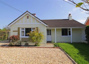 Thumbnail 4 bed property for sale in Milton Green, Christchurch Road, New Milton