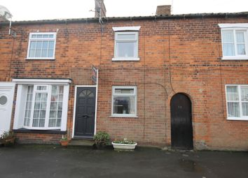 Thumbnail 3 bed cottage for sale in Bridlington Street, Hunmanby