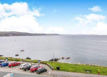 Thumbnail 2 bed flat for sale in Marine Drive, West Looe, Cornwall