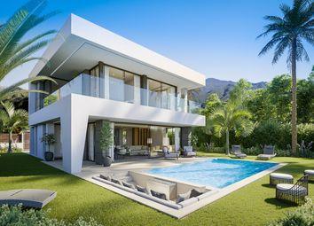 Thumbnail 3 bed villa for sale in Aquamarina, Calle Arrabal Margen Izda Arroyo Ind, Spain