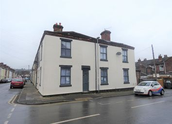 Thumbnail 5 bed terraced house to rent in Butler Street, Stoke-On-Trent, Staffordshire
