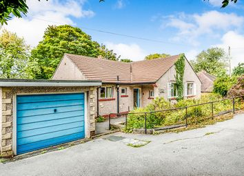 Thumbnail 3 bed bungalow for sale in Greenhead Road, Gledholt, Huddersfield