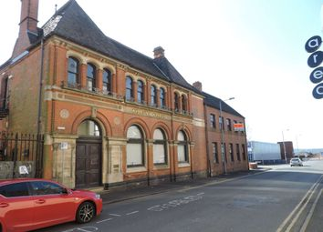 Thumbnail Commercial property to let in Church Road, Redditch, Worcs