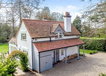 Thumbnail 4 bed detached house for sale in Bangors Road South, Iver, Buckinghamshire
