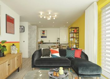 Thumbnail 1 bedroom flat for sale in London Road, Harlow