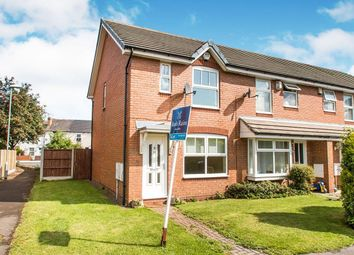 Thumbnail 2 bed terraced house to rent in Meadowgate Croft, Lofthouse, Wakefield