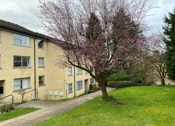 Thumbnail 2 bed flat to rent in Hockley Court, Weston Park West, Bath, Somerset