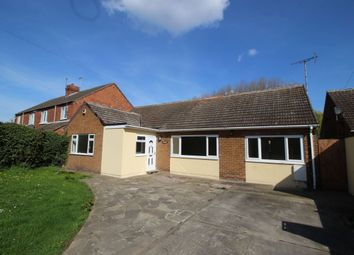 Thumbnail 3 bed bungalow for sale in Retford Road, Blyth, Worksop