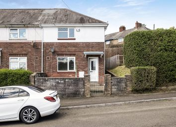 Thumbnail 2 bed end terrace house for sale in Parc Terrace, Morriston, Swansea