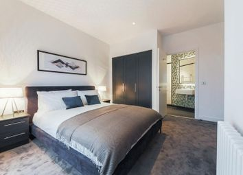 Thumbnail 2 bed flat for sale in Dawsonne House, City Island, Docklands