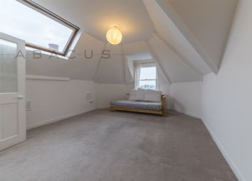 Thumbnail 1 bed flat to rent in Greencroft Gardens, South Hampstead