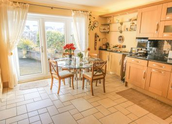Thumbnail 3 bed flat for sale in Mead Road, Livermead, Torquay