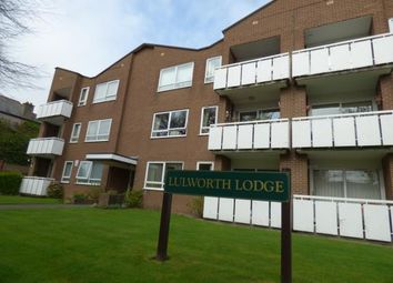 Thumbnail 3 bedroom flat for sale in Lulworth Lodge, 5 Palatine Road, Southport, Merseyside