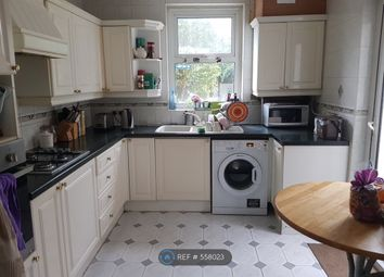 Thumbnail 3 bed terraced house to rent in Morrison Avenue, London