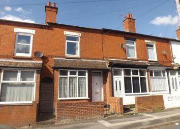 Thumbnail 2 bed terraced house to rent in Manor Farm Road, Birmingham