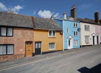 2 bed terraced house for sale in Northernhay Street, Exeter EX4