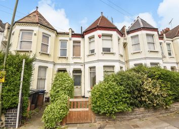 Thumbnail 3 bed terraced house for sale in Sydney Road, Muswell Hill N10,