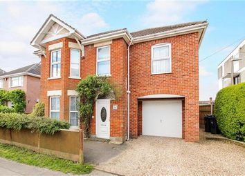 Thumbnail 4 bed detached house for sale in Ringwood Road, Walkford, Christchurch