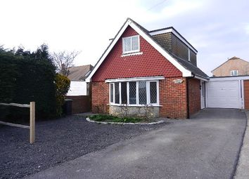 Thumbnail 2 bed link-detached house to rent in Fishery Lane, Hayling Island