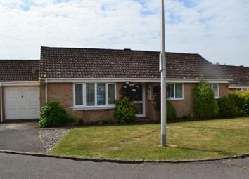 Thumbnail 3 bed bungalow for sale in Fromont Drive, Thatcham