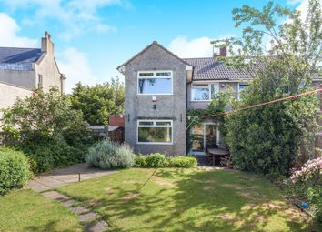 Thumbnail 3 bed semi-detached house for sale in High Street, Shirehampton, Bristol