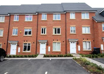 Thumbnail 4 bed property to rent in Nickleby Close, Butterfield Gardens, Rugby