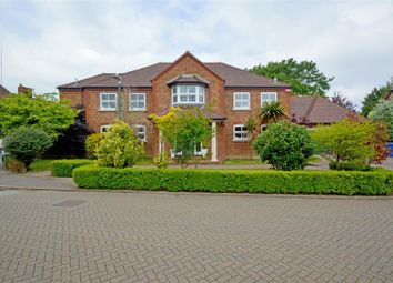 Thumbnail 5 bed detached house for sale in Homestead View, Borden, Sittingbourne