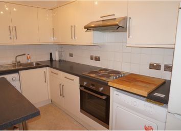 Thumbnail 2 bedroom flat for sale in 671 Christchurch Road, Bournemouth