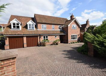 Thumbnail 5 bed detached house for sale in Corkhill Lane, Southwell, Nottinghamshire